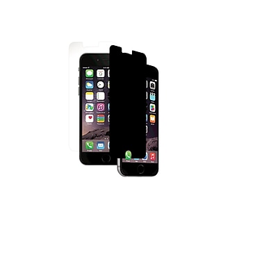 Fellowes® (4813501) PrivaScreen™ Blackout Privacy Filter, iPhone® 6