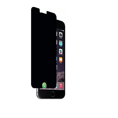 Fellowes® (4813601) PrivaScreen™ Blackout Privacy Filter, iPhone® 6 Plus