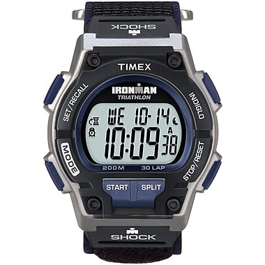 Timex® (T5K198) Ironman® Original 30 Shock Full-size Watch