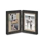 Prinz Kendall Hinged Wood Shadow Box Picture Frame