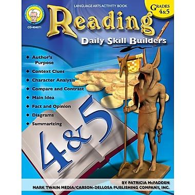 Livre numérique: Mark Twain « Reading », 9 à 11 ans, 404071-EB