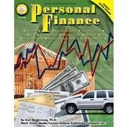 Livre numérique : Mark Twain 1326-EB Personal Finance, 5e - 8e année