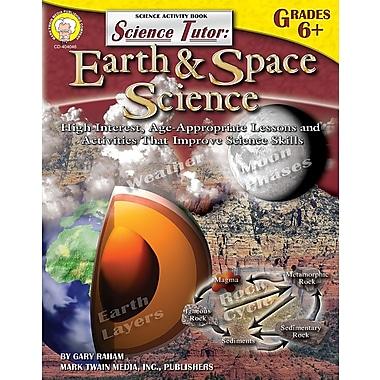 Livre numérique: Mark Twain « Science Tutor », 11 à 14 ans, 404046-EB