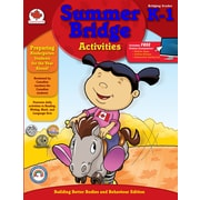 Livre numérique : Summer Bridge ActivitiesMD – Summer Bridge Activities 104508-EB