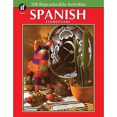 Livre numérique : Instructional Fair� -- Spanish 1568221975-EB, maternelle à 5e année