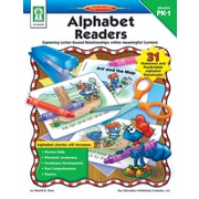 eBook: Key Education 804000-EB Alphabet Readers, Grade PK - 1