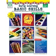 eBook: Key Education 804002-EB Early Learning Basic Skills, Grade PK - 1