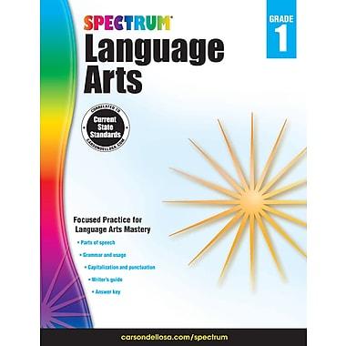 Livre numérique : Spectrum 704588-EB Spectrum Langage, 1re année