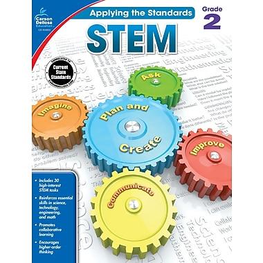 Livre numérique : Carson-Dellosa� -- STEM 104853-EB, 2e année