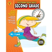 eBook: Brighter Child 704432-EB Mastering Basic Skills® Second Grade , Grade 2