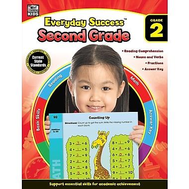 eBook: Thinking Kids 704678-EB Everyday Success, Grade 2
