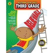 eBook: Brighter Child 704433-EB Mastering Basic Skills® Third Grade, Grade 3