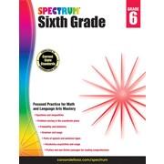eBook: Spectrum 704656-EB Spectrum, Grade 6, Grade 6