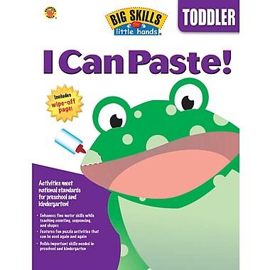 Livre numérique : Brighter Child� -- I Can Paste 0769660177-EB, tout-petits