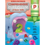 Livre numérique : American Education Publication – Comprehensive Curriculum of Basic Skills 704103-EB
