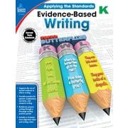 Livre numérique : Carson-Dellosa – Evidence-Based Writing 104823-EB