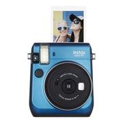 Fujifilm Instax® mini 70 Camera, Island Blue