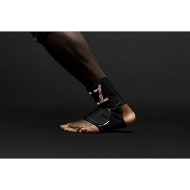 Gez Gear (GGFOOT) Foot/Ankle Sleeve with 10 x 2cm Heat/Ice Gel Pack