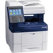 Xerox – Imprimante de bureau couleur multifonction au laser WorkCentre 6655i/xm