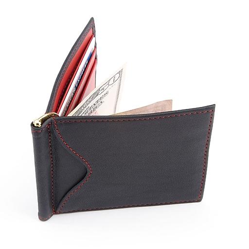 614f517b3318 Royce Leather RFID Blocking Money Clip Credit Card Wallet(RFID-108-BLRD-.  https   www.staples-3p.com s7 is