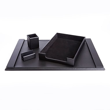 Leather Desktop Accessories