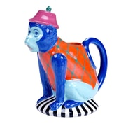 Tracy Porter Reverie 3-D 56 oz. Monkey Pitcher