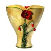 Intrada Fiore Poppy Vase