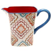 Tracy Porter French Meadows 96 Oz. Pitcher