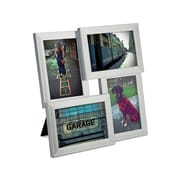 Umbra Pane Multi Photo Display Nickel (317150-410)
