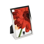 "Umbra Senza Photo Display 5x7"" Chrome (306785-158)"