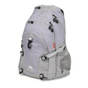 High Sierra Loop Backpack, Grey/Ash/Silver