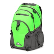 High Sierra Loop Backpack, Lime/Slate (53646- 4962)