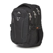 High Sierra Tephra Backpack, Black (70506-1041)