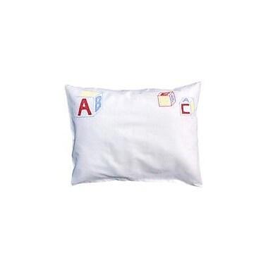 Gerbrend Creations Inc. Blocks Pillow Sham