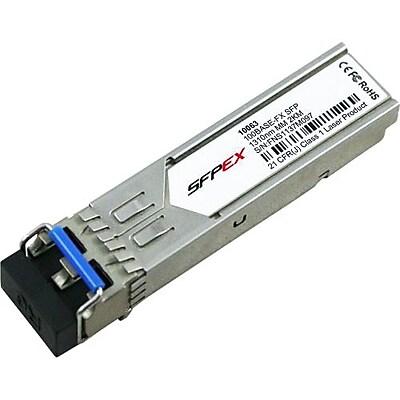 Extreme® 100Base-FX SFP Transceiver Module (10063)