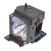 eReplacements 200 W Replacement Projector Lamp for Epson EMP-5600, Black (ELPLP12-ER)