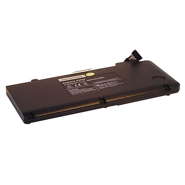 eReplacements Lithium Polymer Rechargeable Battery for MacBook Pro; 4200 mAh (661-5229-ER)