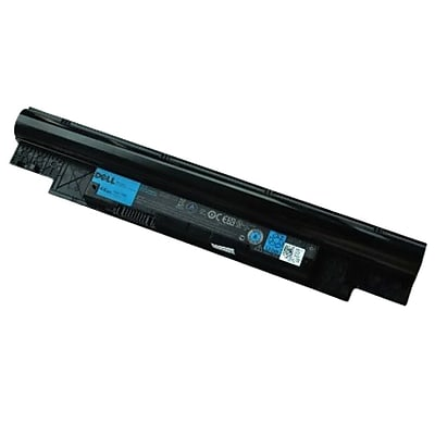 eReplacements Lithium-Ion Rechargeable Battery for Dell Vostro V131 Notebook, 5200 mAh (312-1258-ER)