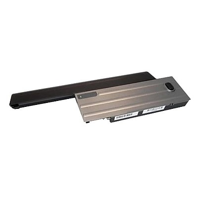 eReplacements Lithium-Ion Rechargeable Battery for Dell Latitude