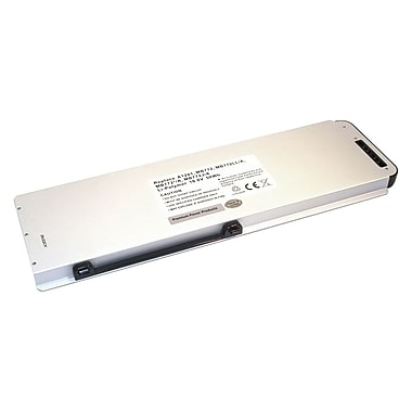eReplacements Lithium Polymer Rechargeable Battery for Apple MacBook Pro 15