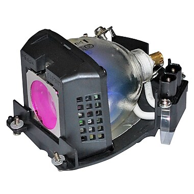 eReplacements 150 W Replacement Projector Lamp for Mitsubishi SD200U, Black (VLT-XD50LP-ER)