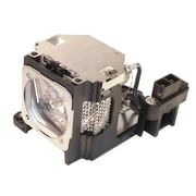 eReplacements 220 W Projector Lamp for Sanyo PLC XC50, Black (POA LMP127 OEM) by