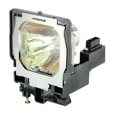 BTI 330 W Projector Lamp for Sanyo PLC XF47, Black (610-334-6267-BTI)