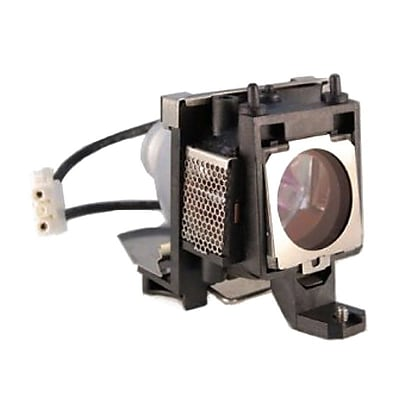 eReplacements 220 W Replacement Projector Lamp for BenQ MP MP770, Black (5J-J1M02-001-ER)