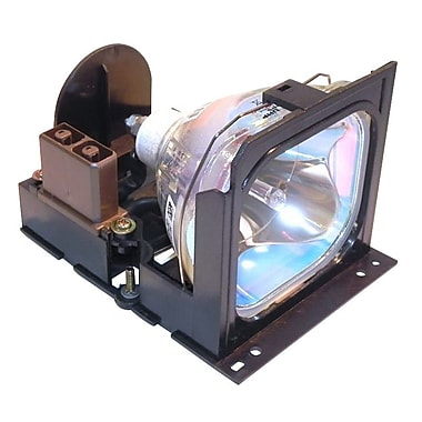 eReplacements 150 W Replacement Projector Lamp for Mitsubishi LVP S50UX, Black (VLT-PX1LP-ER)