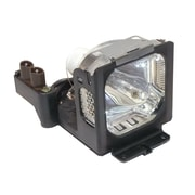 eReplacements 132 W Replacement Projector Lamp for Sanyo LP XW20A, Black (POA LMP51 ER) by