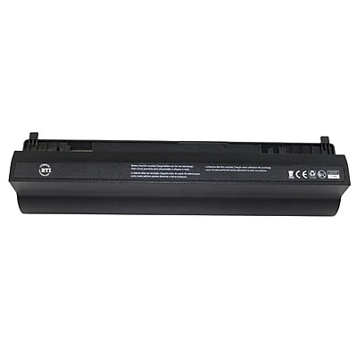 BTI T.Power Lithium-Ion Rechargeable Battery for Dell Latitude 2100/2110; 4400 mAh (DL-L2100-TP)