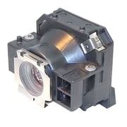 eReplacements 200 W Replacement Projector Lamp for Epson EMP-73, Black (V13H010L32-ER)