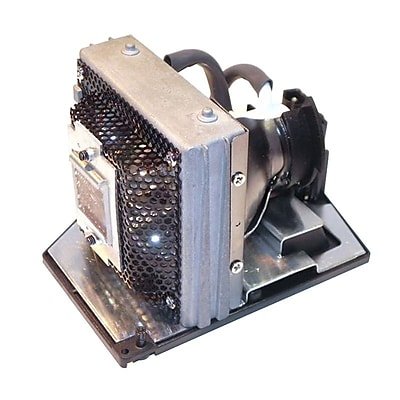 eReplacements 200 W Replacement Projector Lamp for Optoma MovieTime DV10, (BL-FP200B-ER)