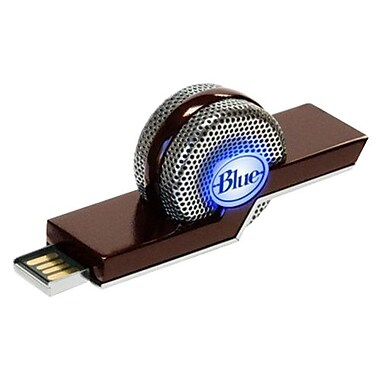 Blue Microphones TIKI Dual-Mode USB Condenser Microphone